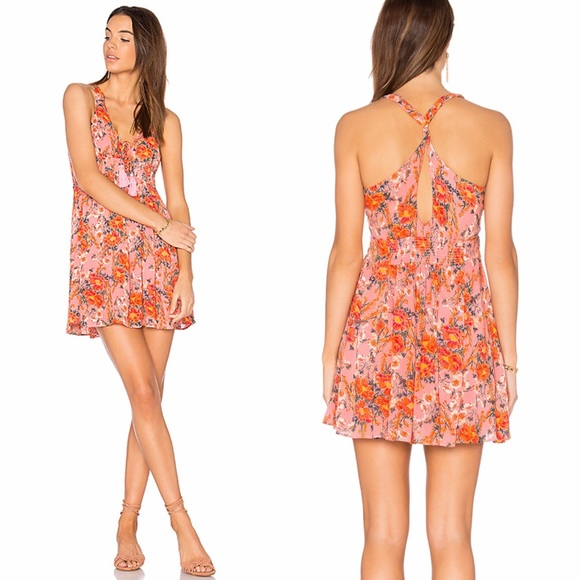 Free People Dresses & Skirts - NWT Washed Away Mini Dress